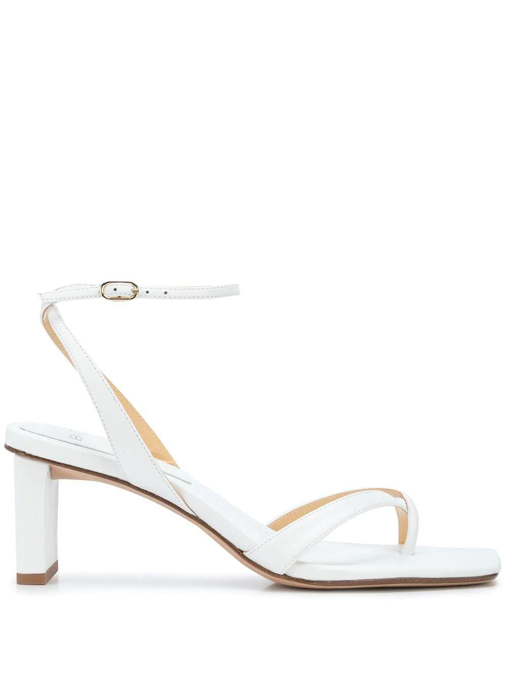 Nelly 50mm Sandal