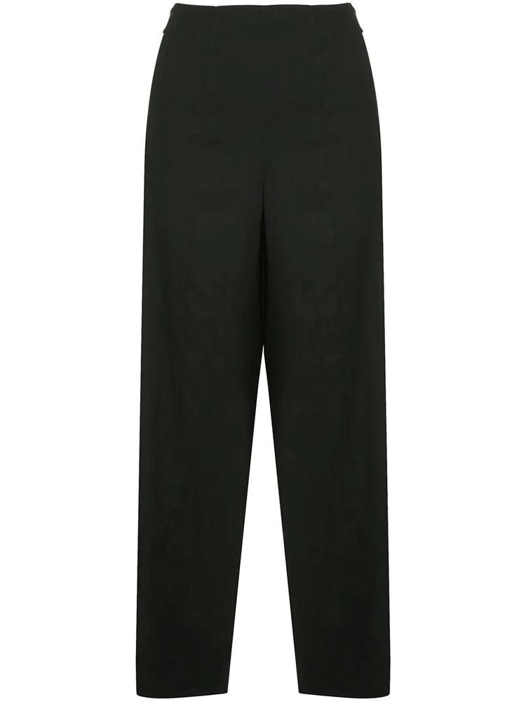 Wide Leg Cropped Pant Item # V660921766