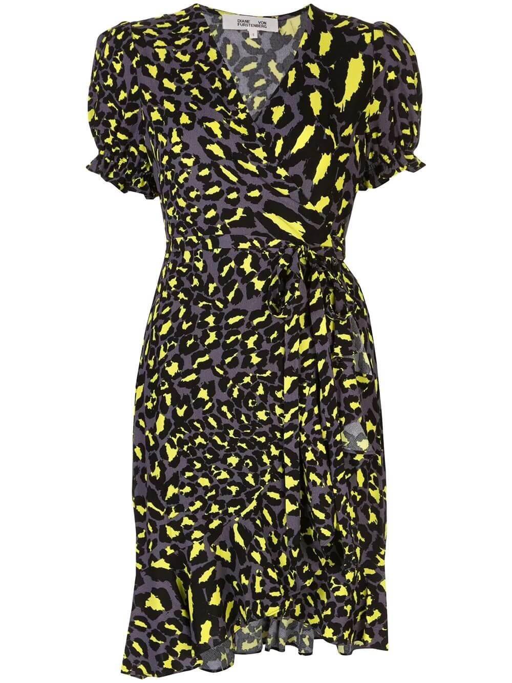 Emilia Short Sleeve Dress