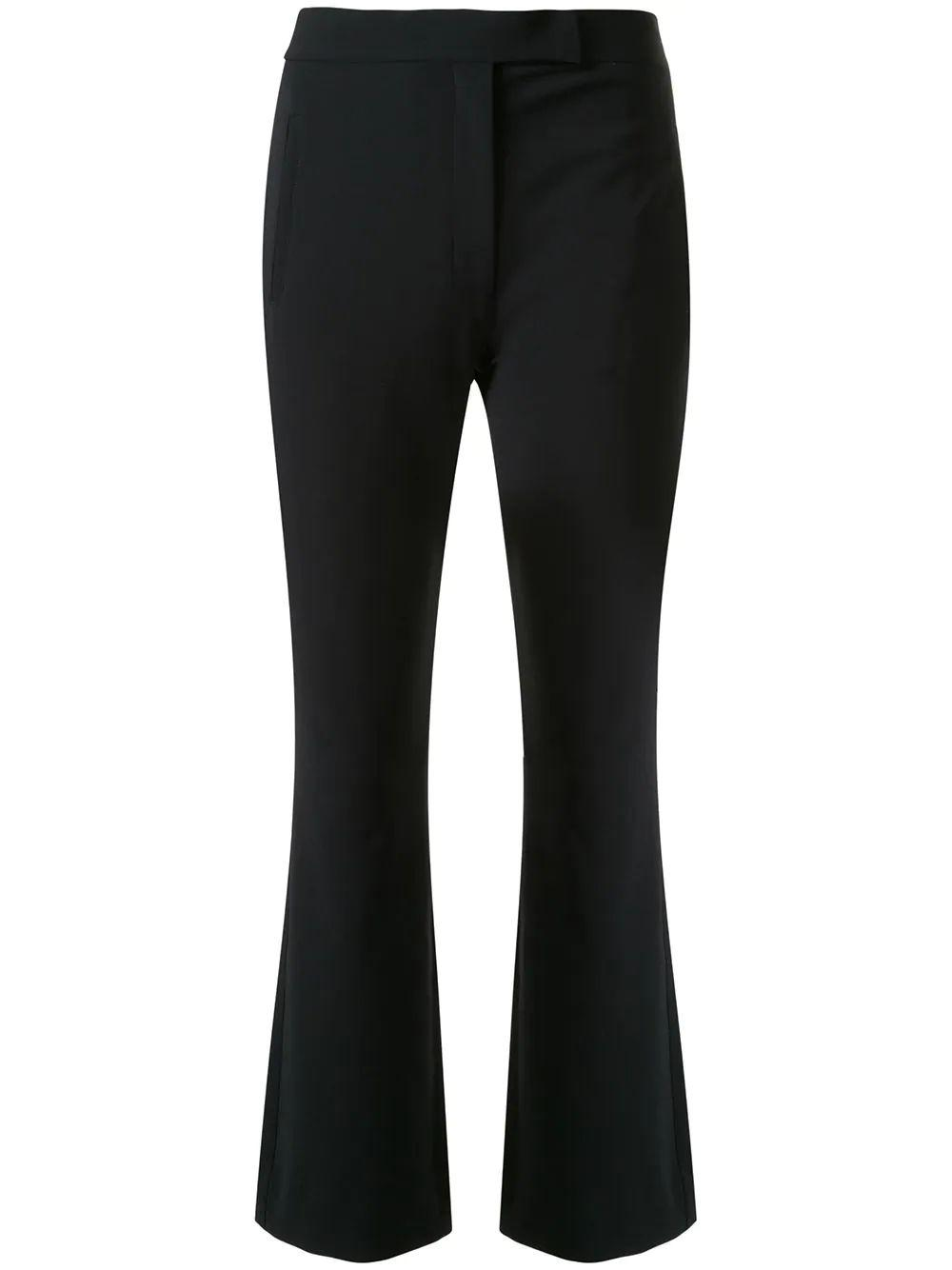 Jonell Cropped Trouser