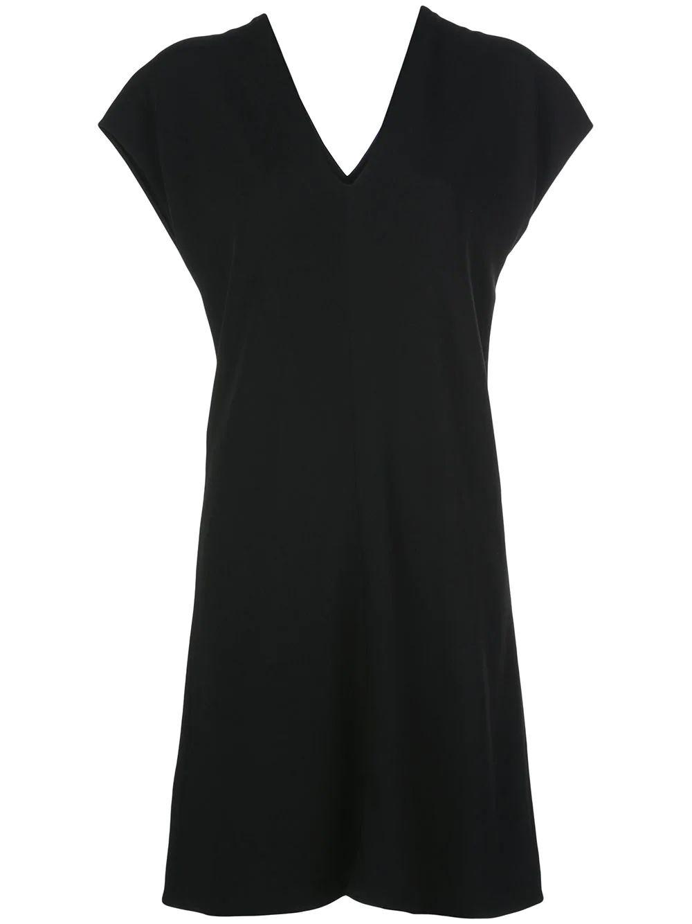 Perry V-Neck Dress