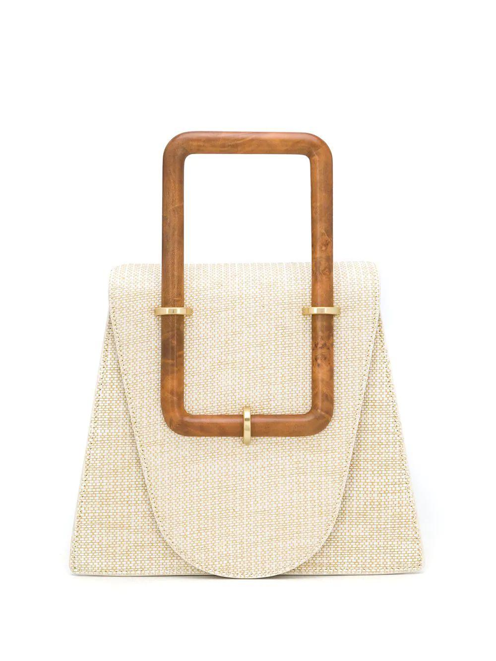 Bibi Top Handle Bag