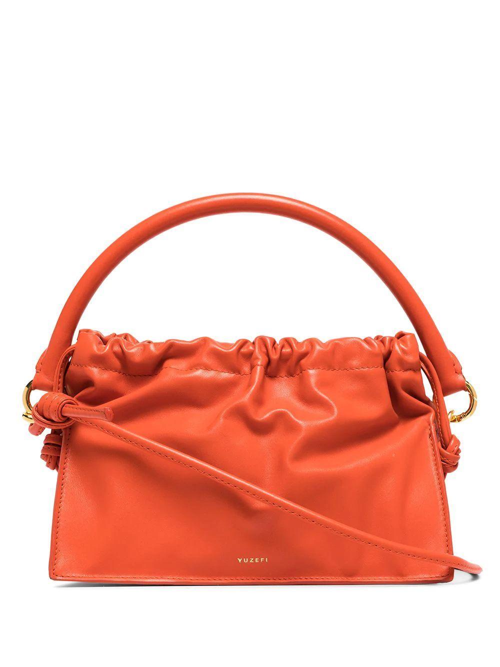 Bom Shoulder Bag Item # YUZSS20-BO-03