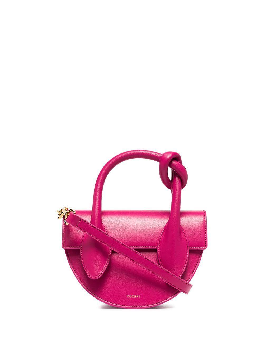 Dolores Crescent Bag Item # YUZSS20-DL-06