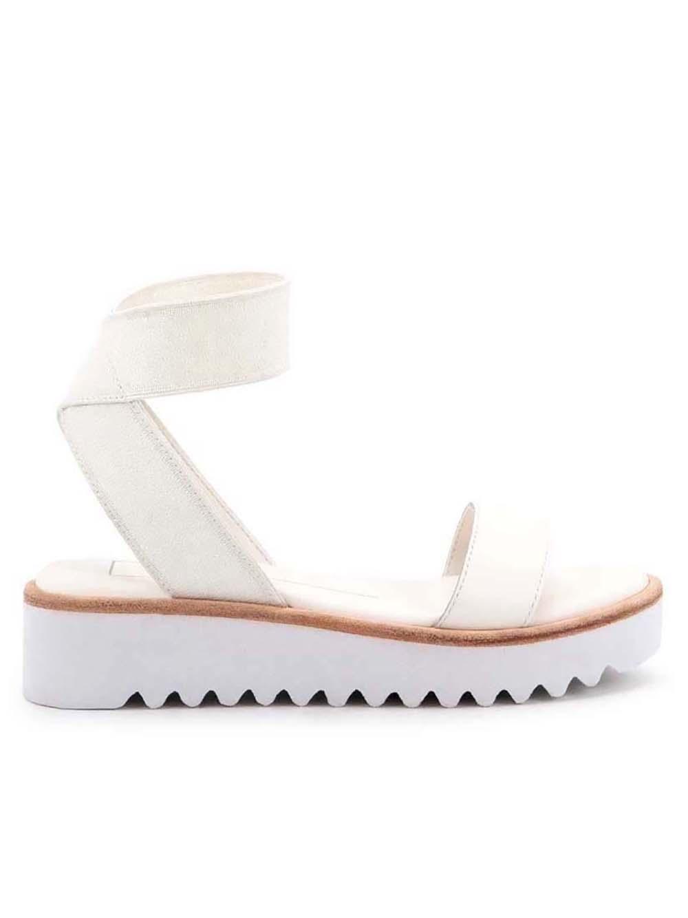 Franz Platform Sandal Item # FRANZ