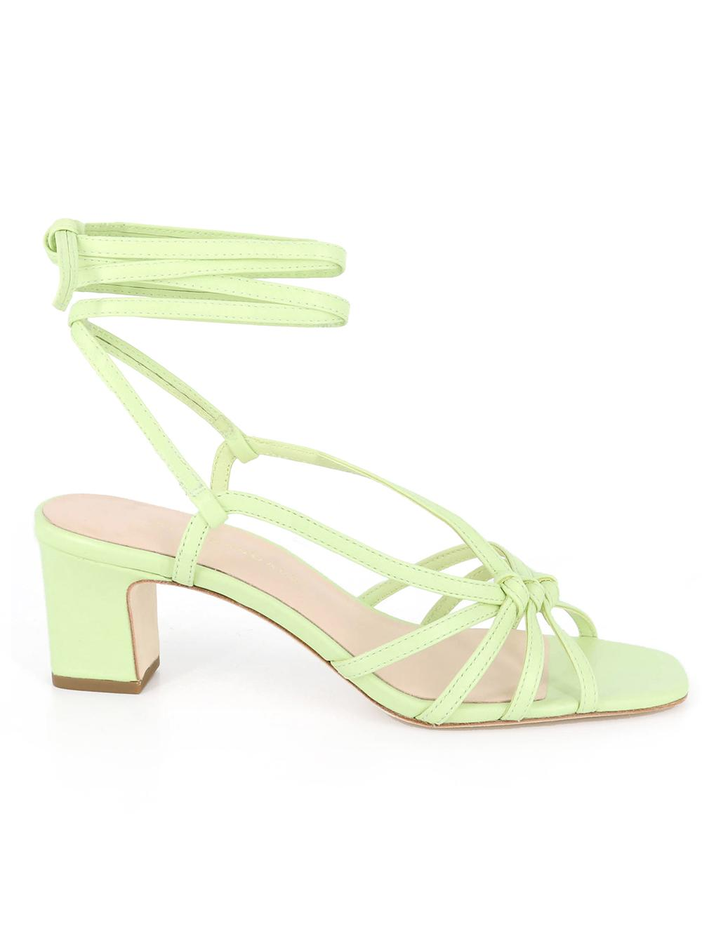 Libby Wrap Sandal
