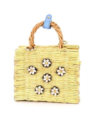 Shell Mini Bag