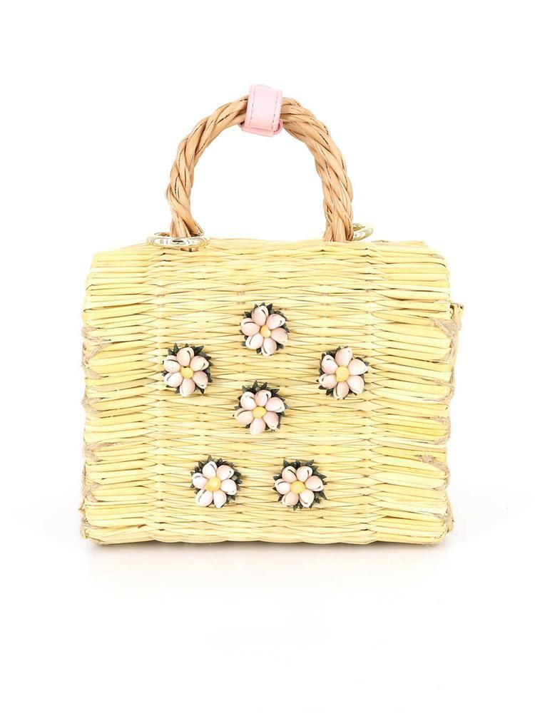 Shell Mini Bag Item # SHELL-MINI