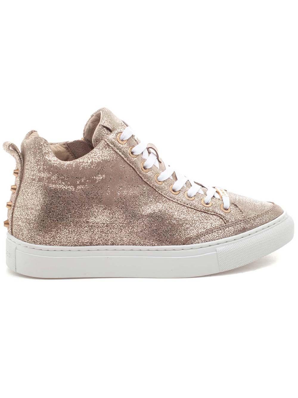 Ludlow High Top Sneaker Item # LUDLOW