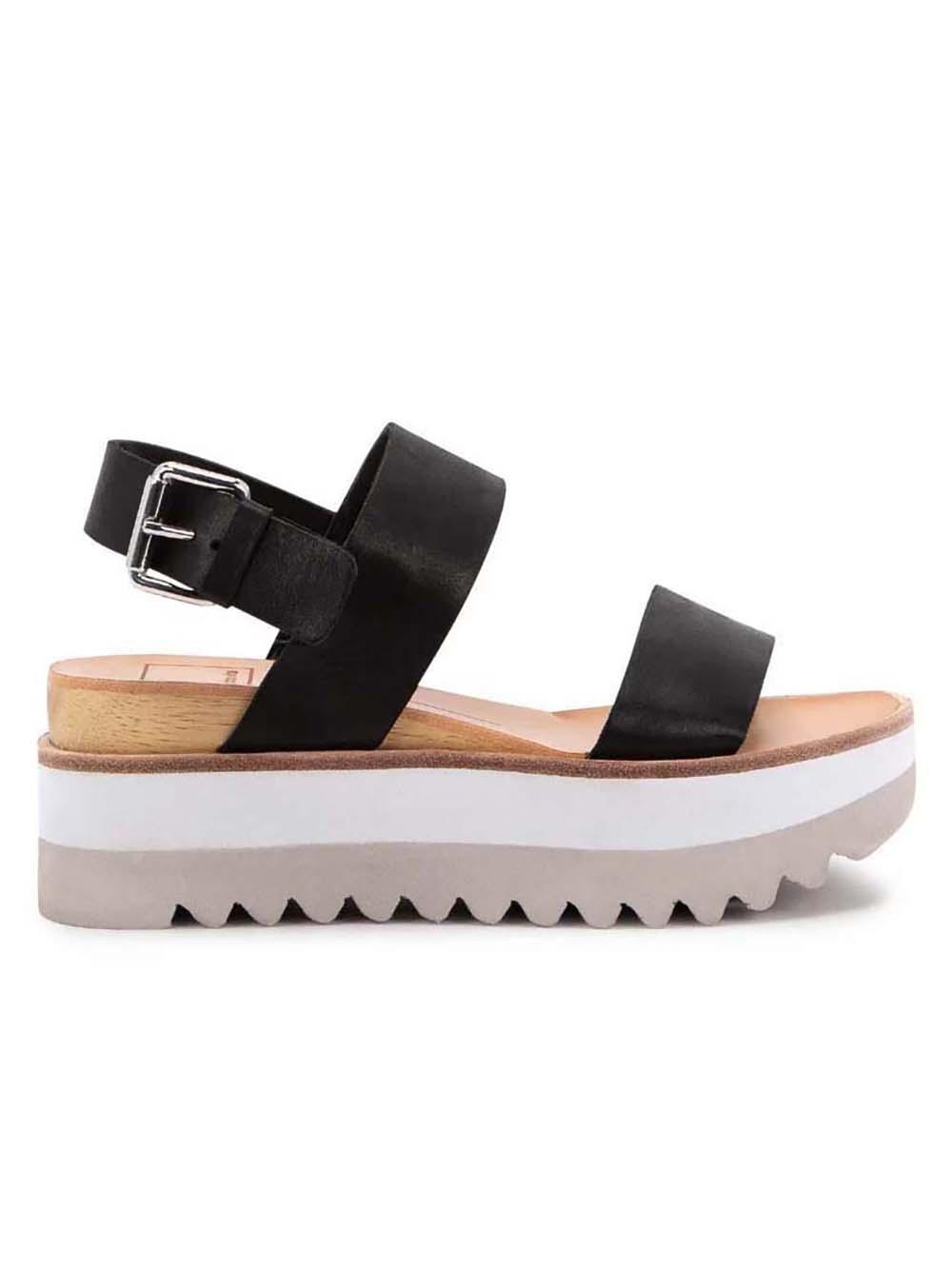 Moxie Platform Slingback Sandal