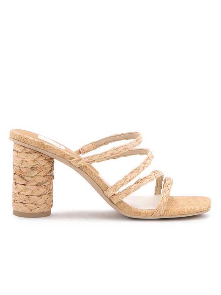 Nova Block Heel Sandal