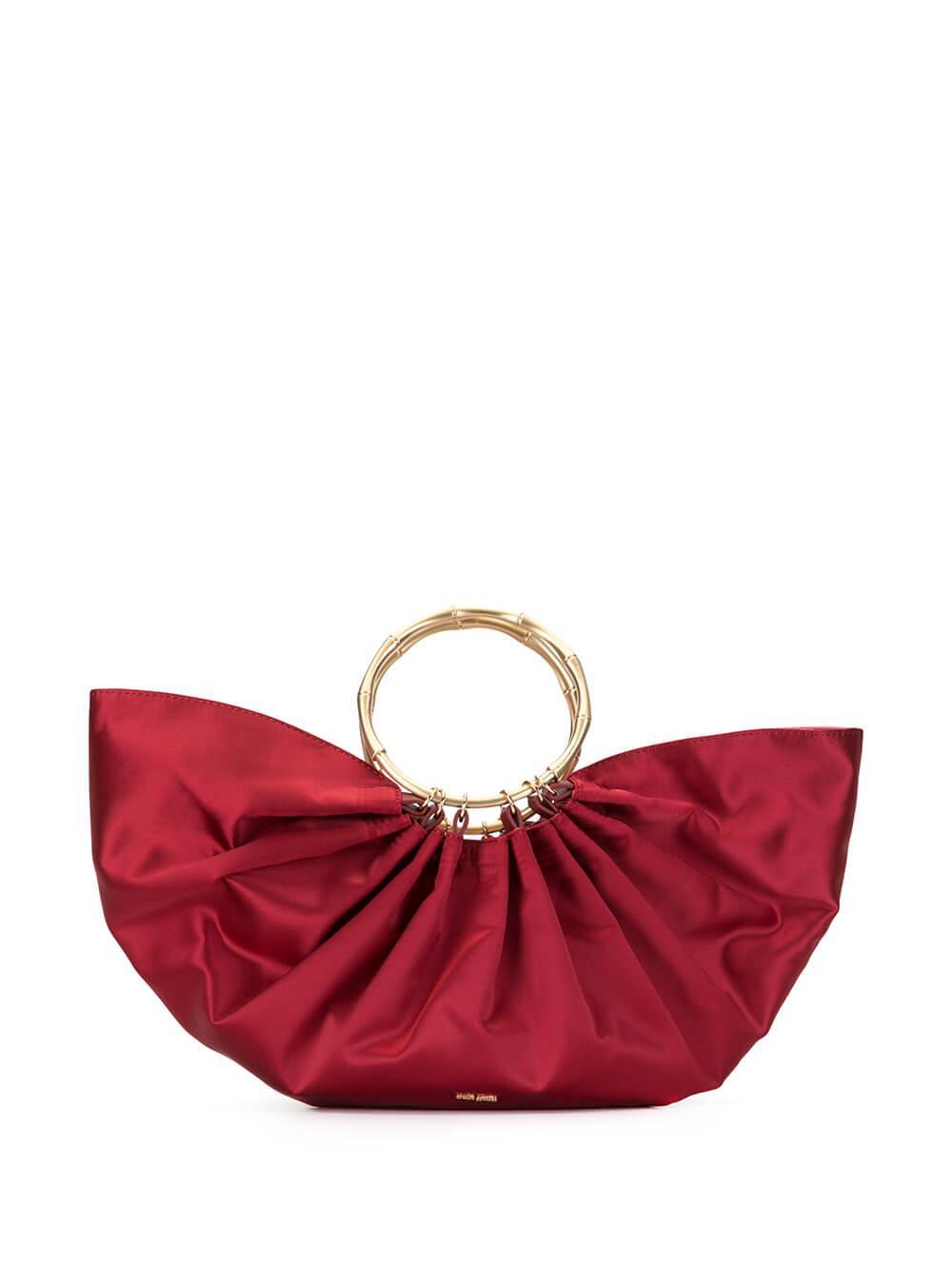 Banu Top Handle Bag