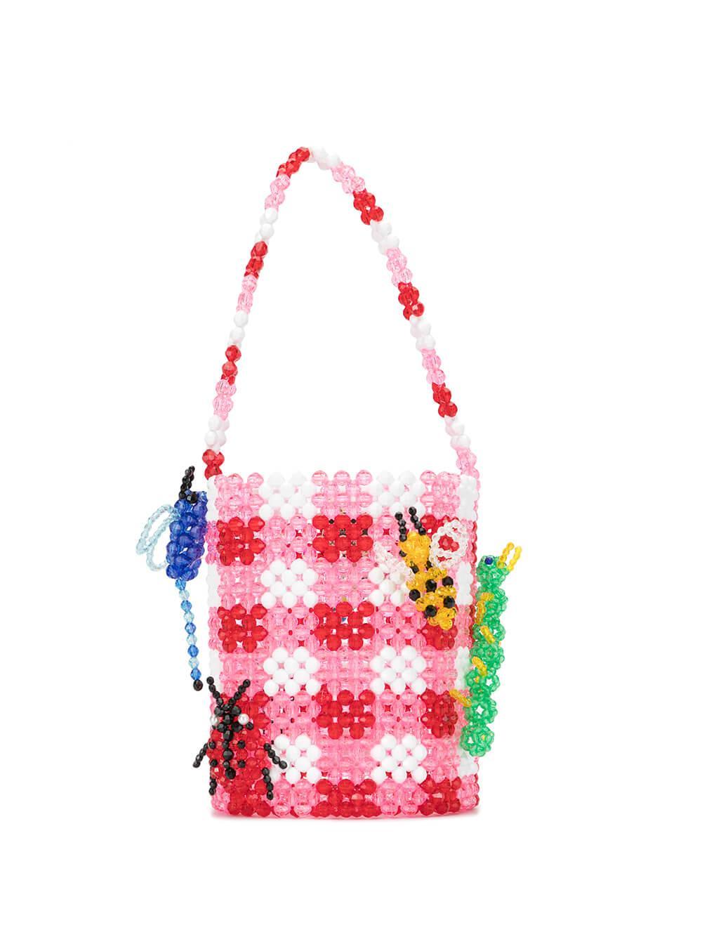 Picnic Bucket Bag Item # BAG-0129