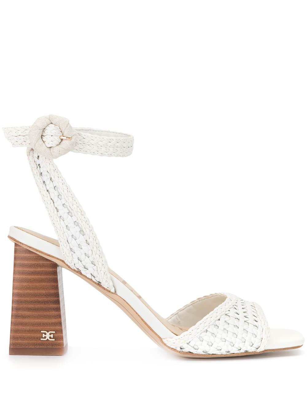 Danee Woven Sandal Item # DANEE