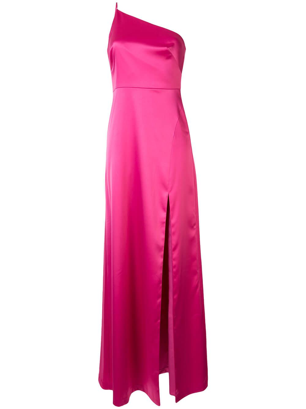Cardallino One Shoulder Gown