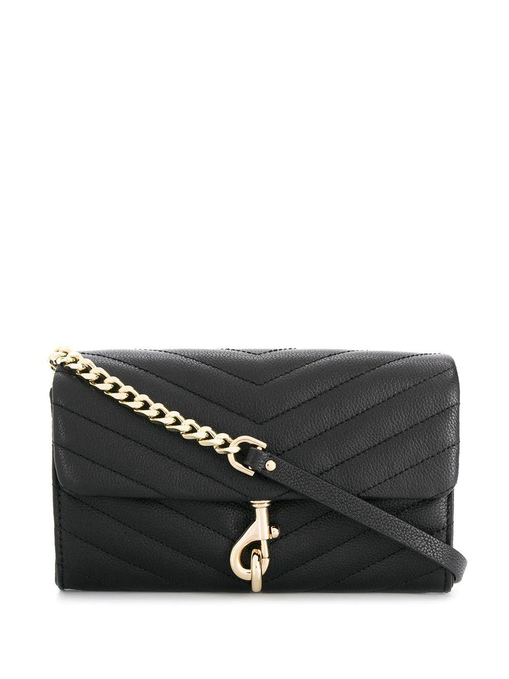 Edie Wallet On Chain Crossbody