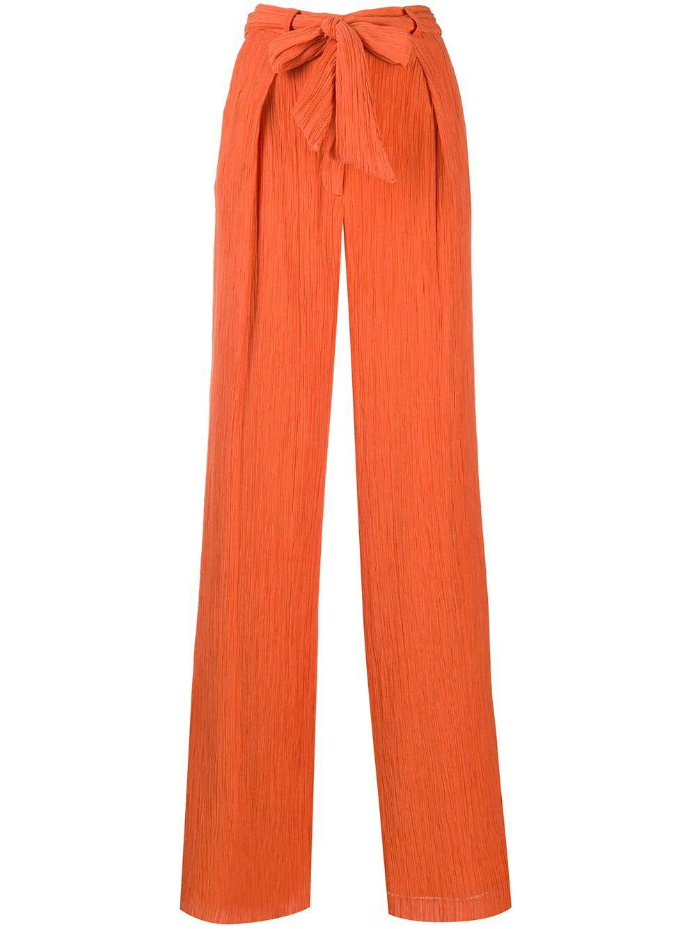 Thomazia Wide Leg Trouser
