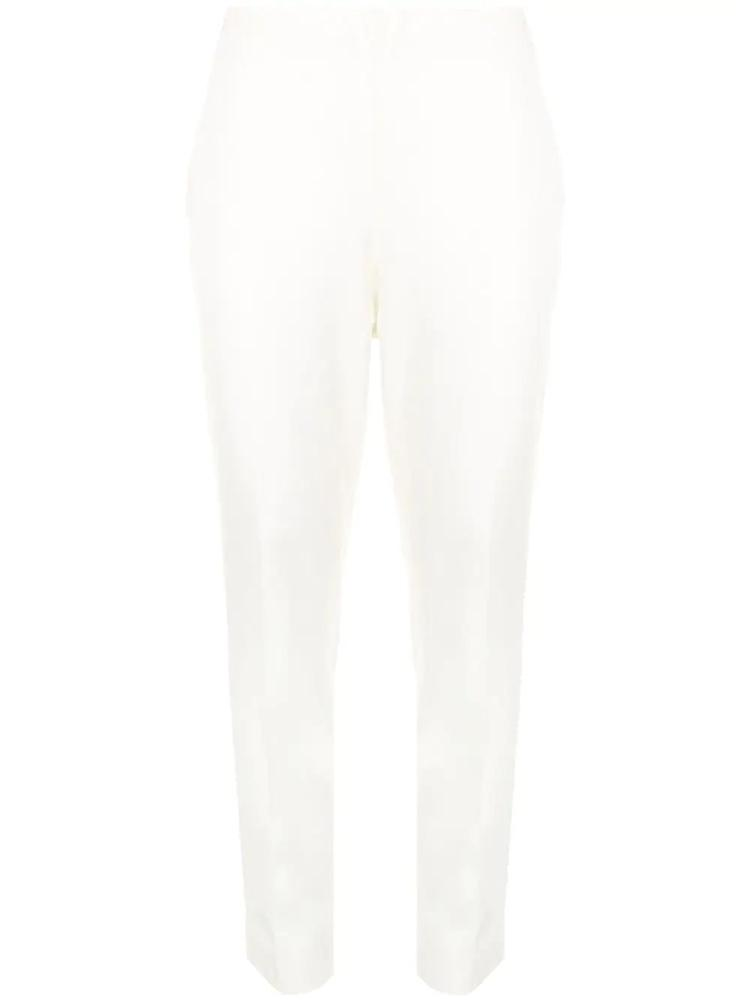 Slim Leg Bi-Stretch Pant