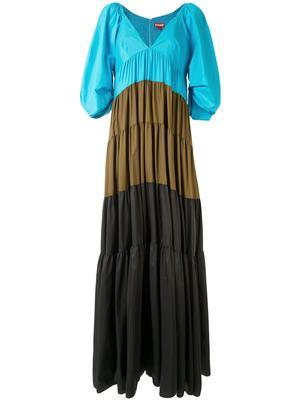 Meadow Tiered Maxi Dress