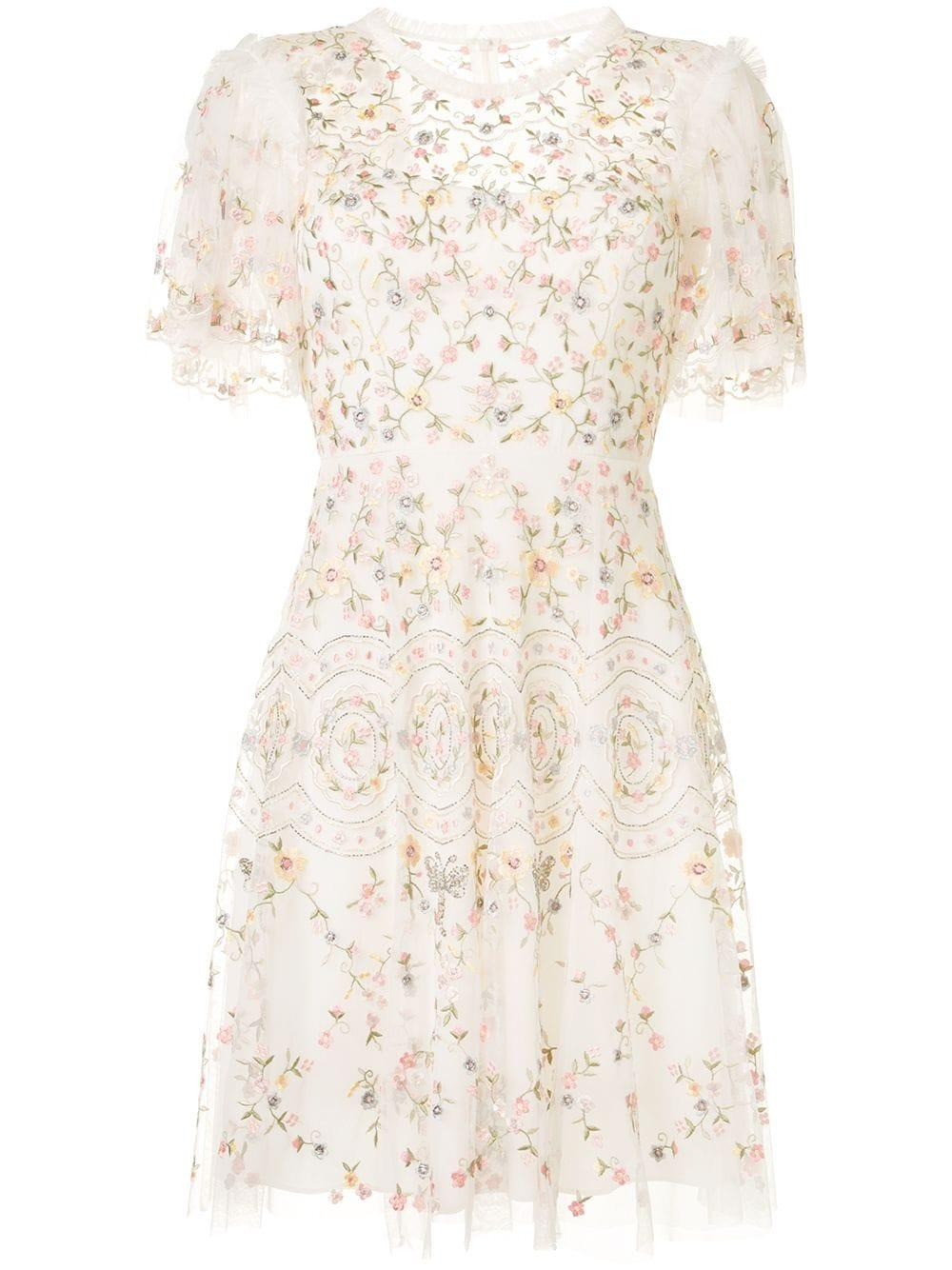 Sweet Petal Dress