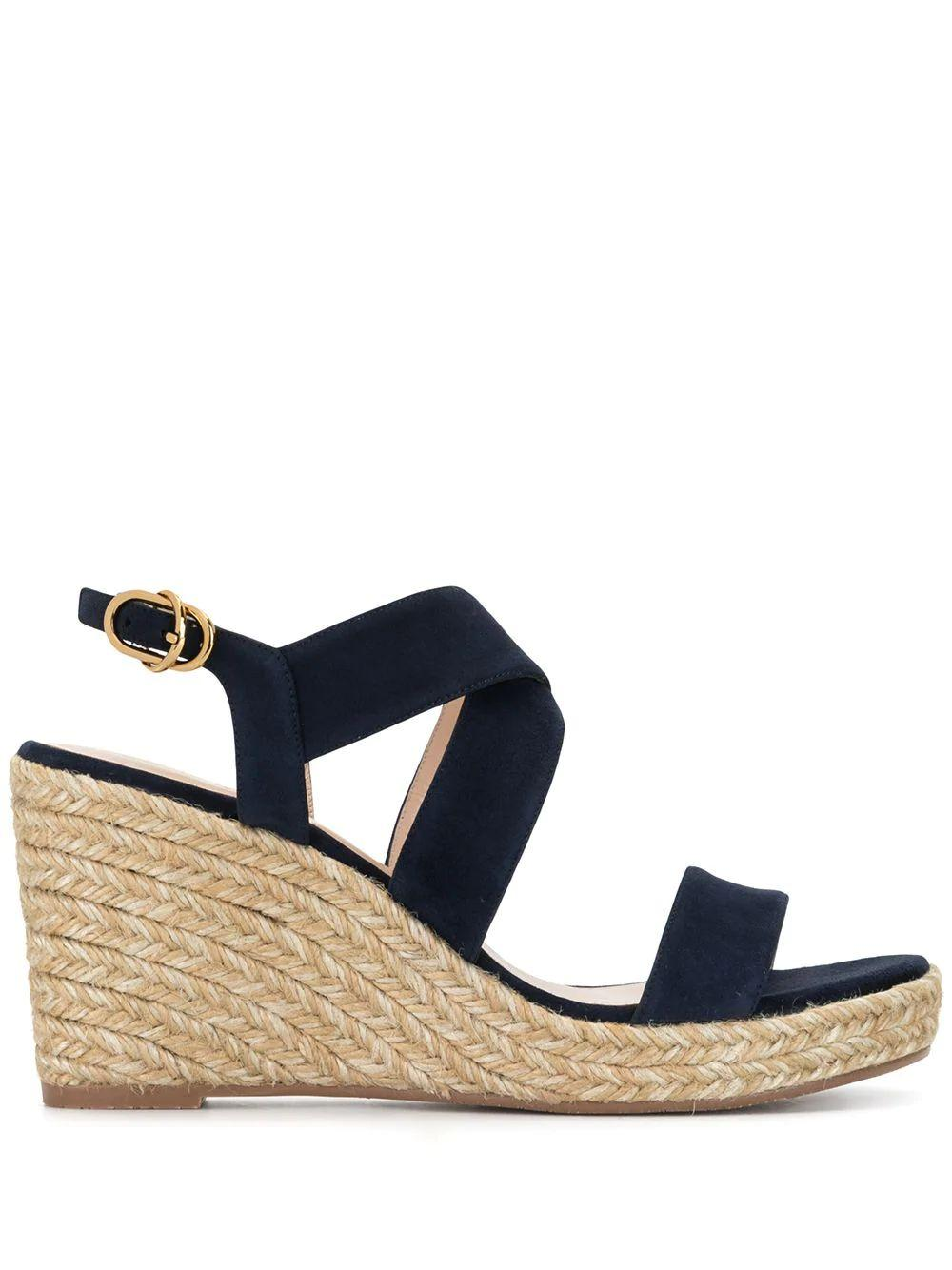 Ellette Wedge Sandal