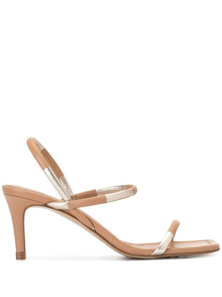 Skinny Strap Sandal Item # ILONA