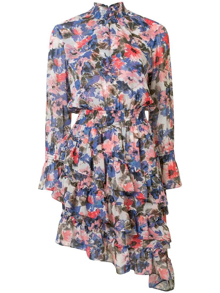 Savanna Floral Dress Item # OODR7202