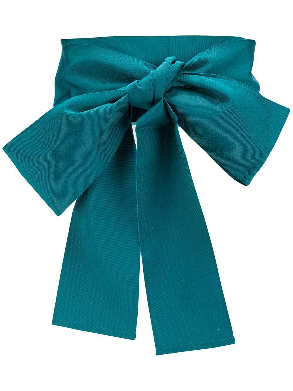 Grosgrain Tie Belt Item # 8BELT-C10