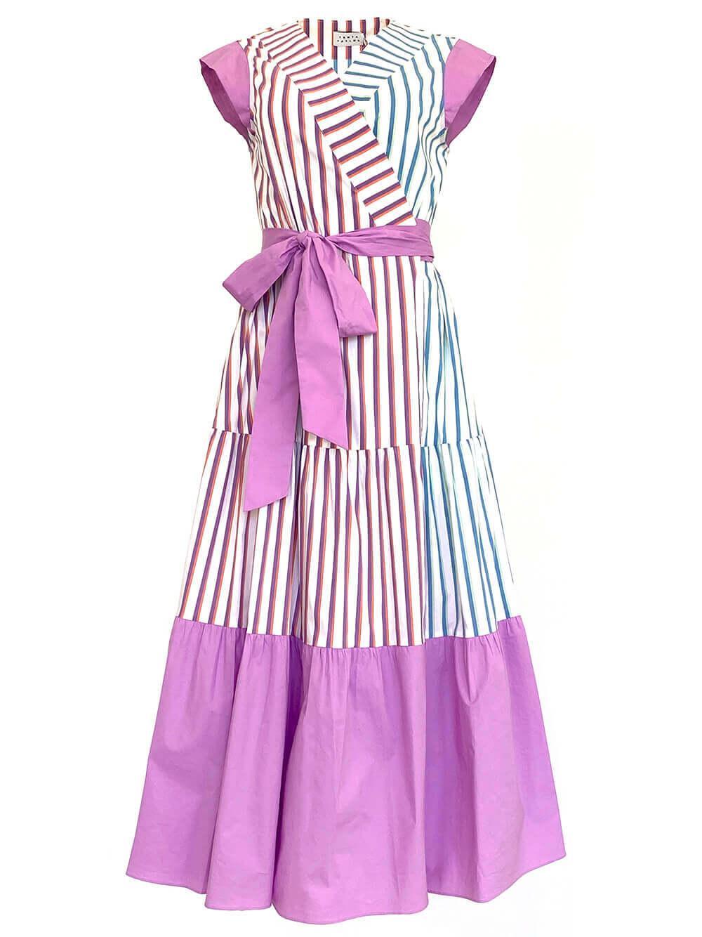 Jasmine Maxi Dress Item # U20D985119-C