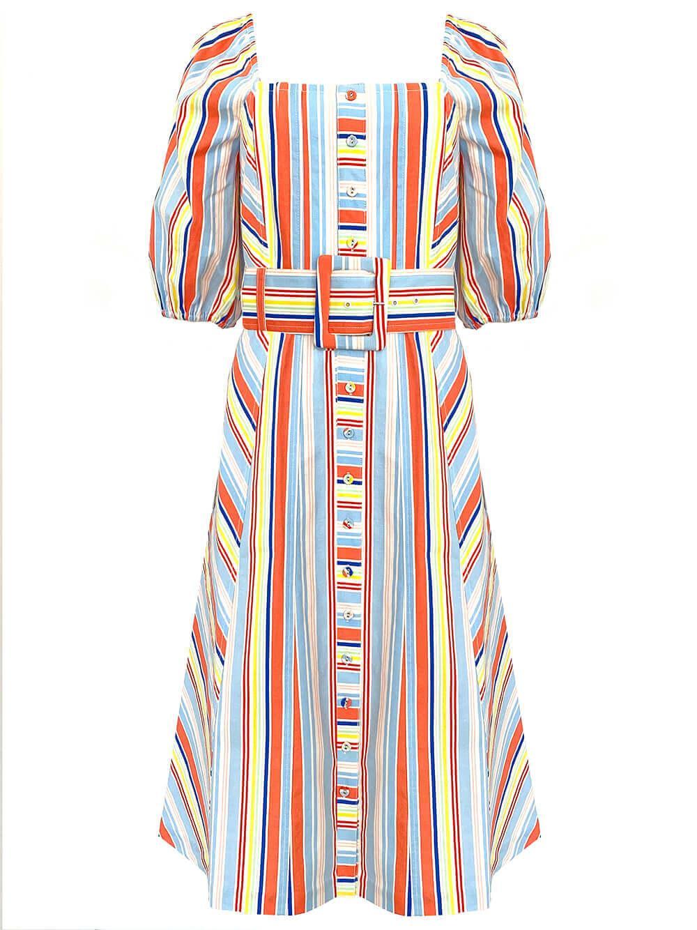 Claude Dress Item # U20D15A012-C