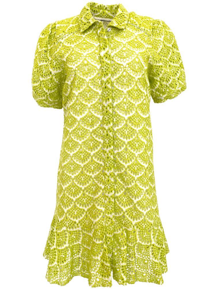 Aliciana Dress