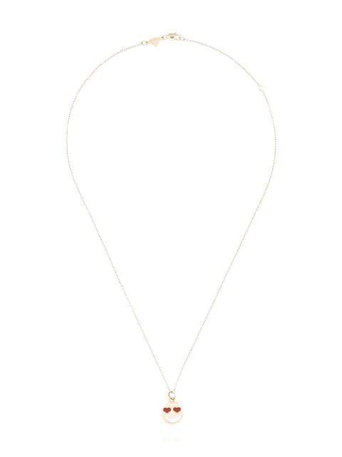 Medium Love Struck Necklace Item # ALNM06Y