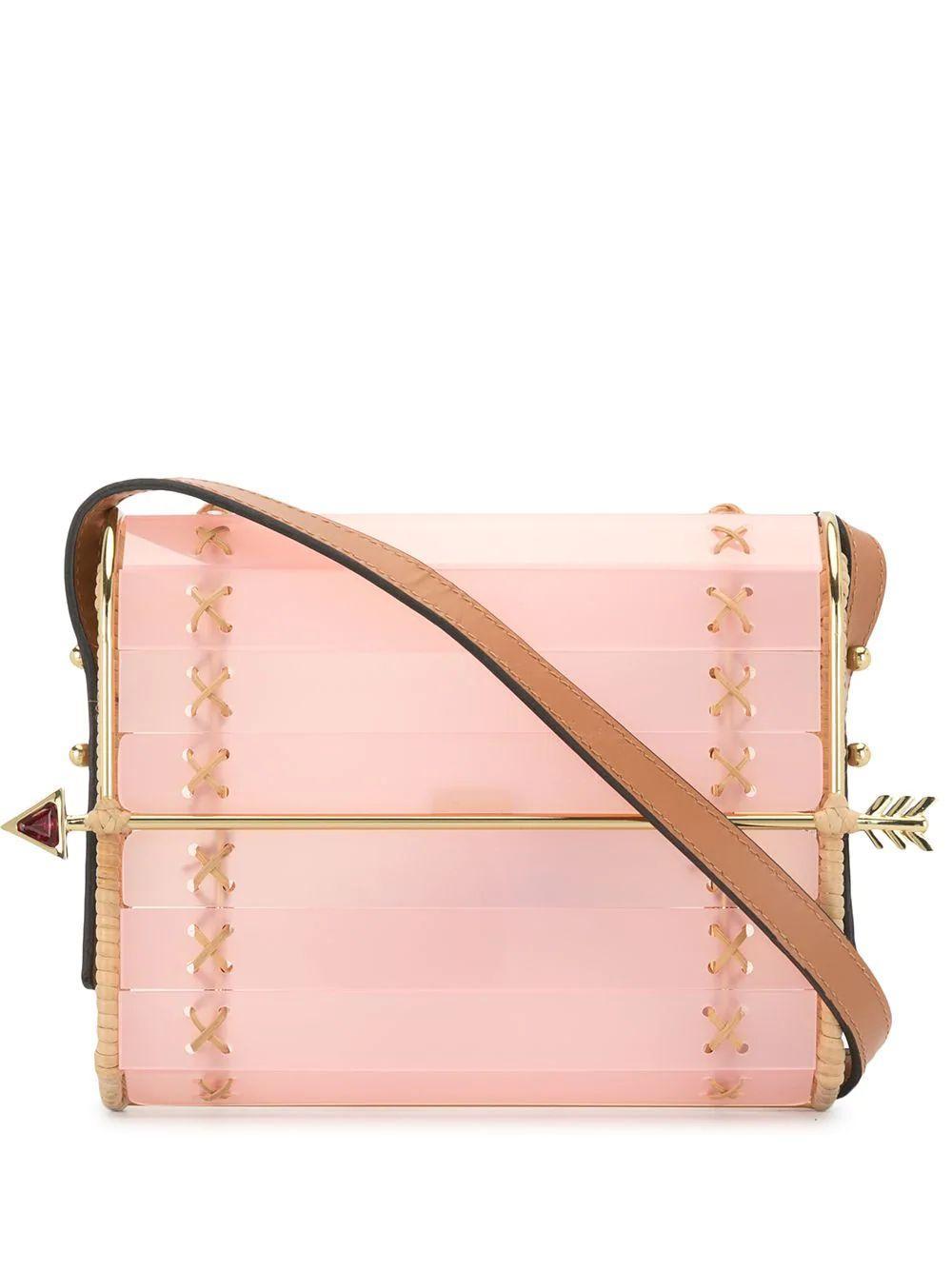 Seringueira Shoulder Bag