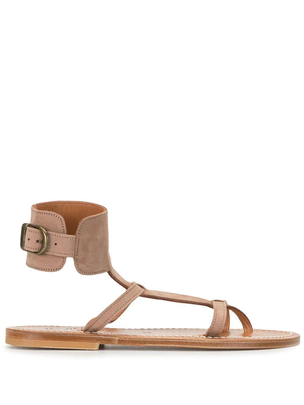 Caravelle Gladiator Sandal