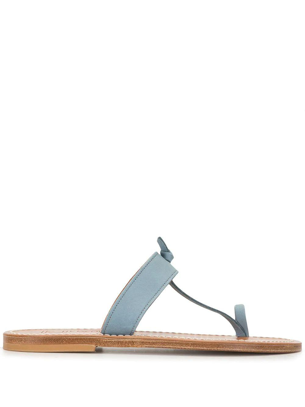 Ganges Toe Ring Sandal