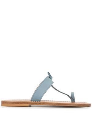 Ganges Toe Ring Sandal