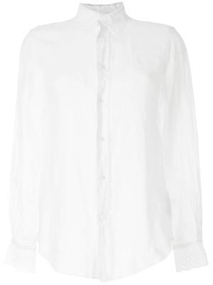 Georgia Button Down Shirt