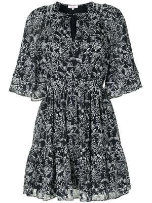 Lindsay Mini Dress