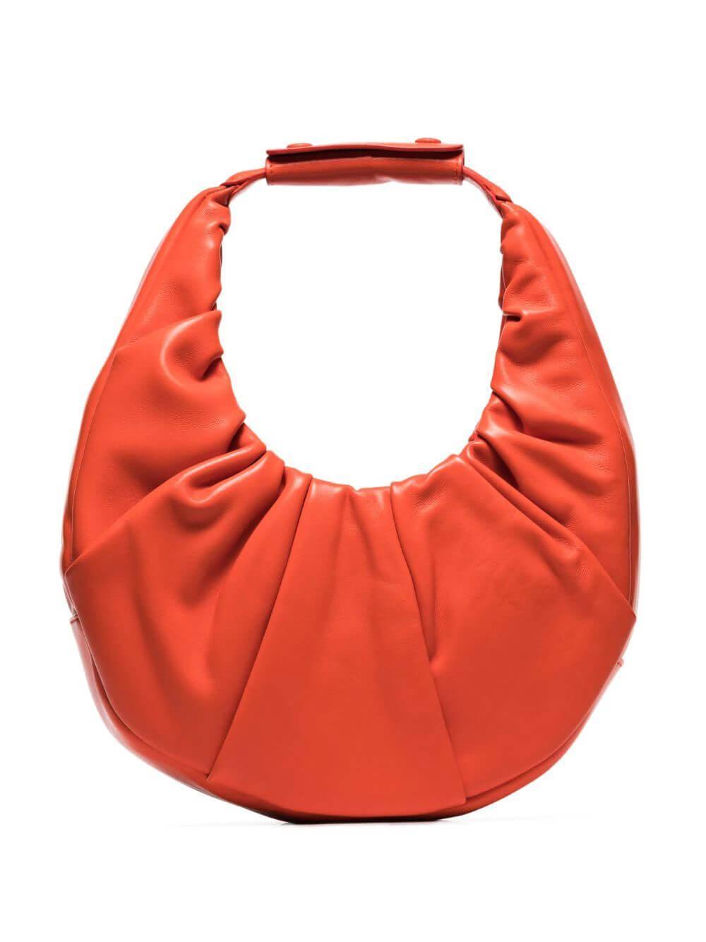 Soft Moon Bag Item # 207-9263-HWRD