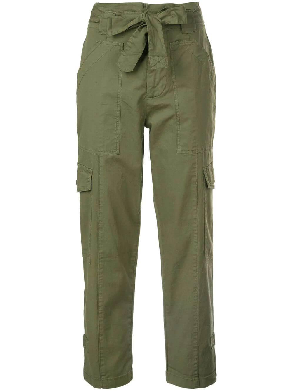 Washed Expedition Pant