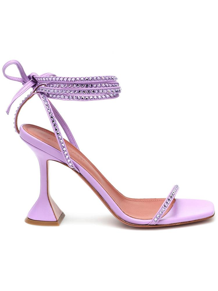 Vita Crystal Sandal