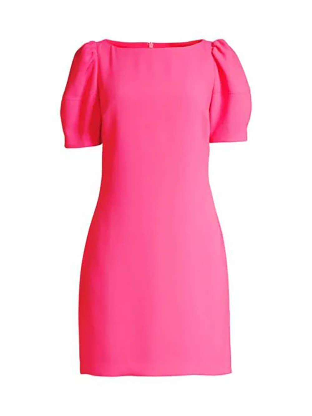 Bloom Short Sleeve Dress Item # 2001345CL1