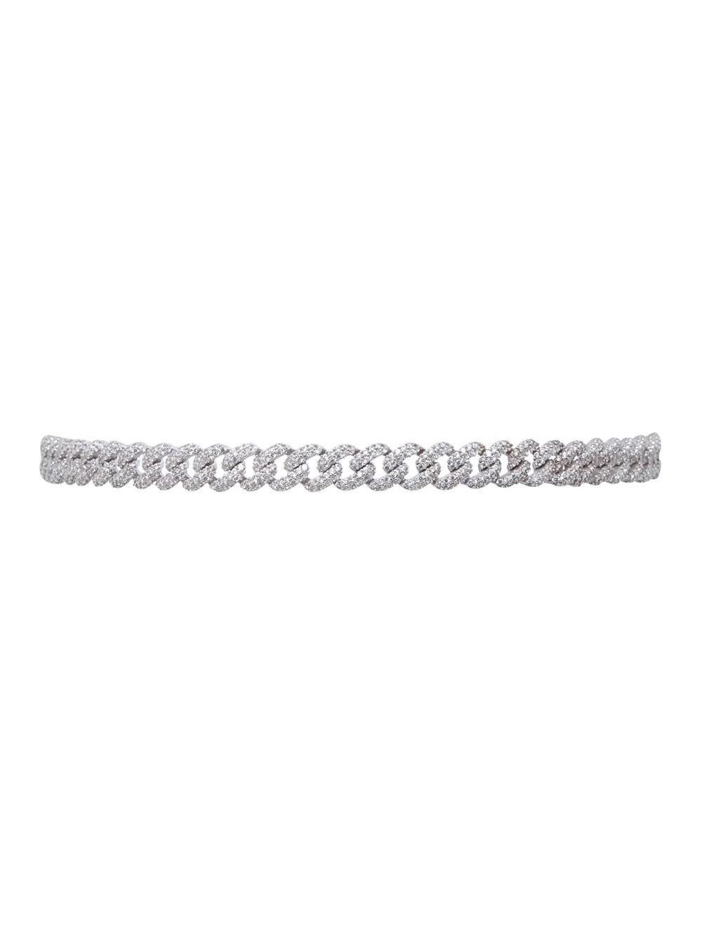Armure Pave Curb Choker