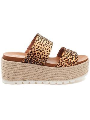 Quinzel Platform Sandal