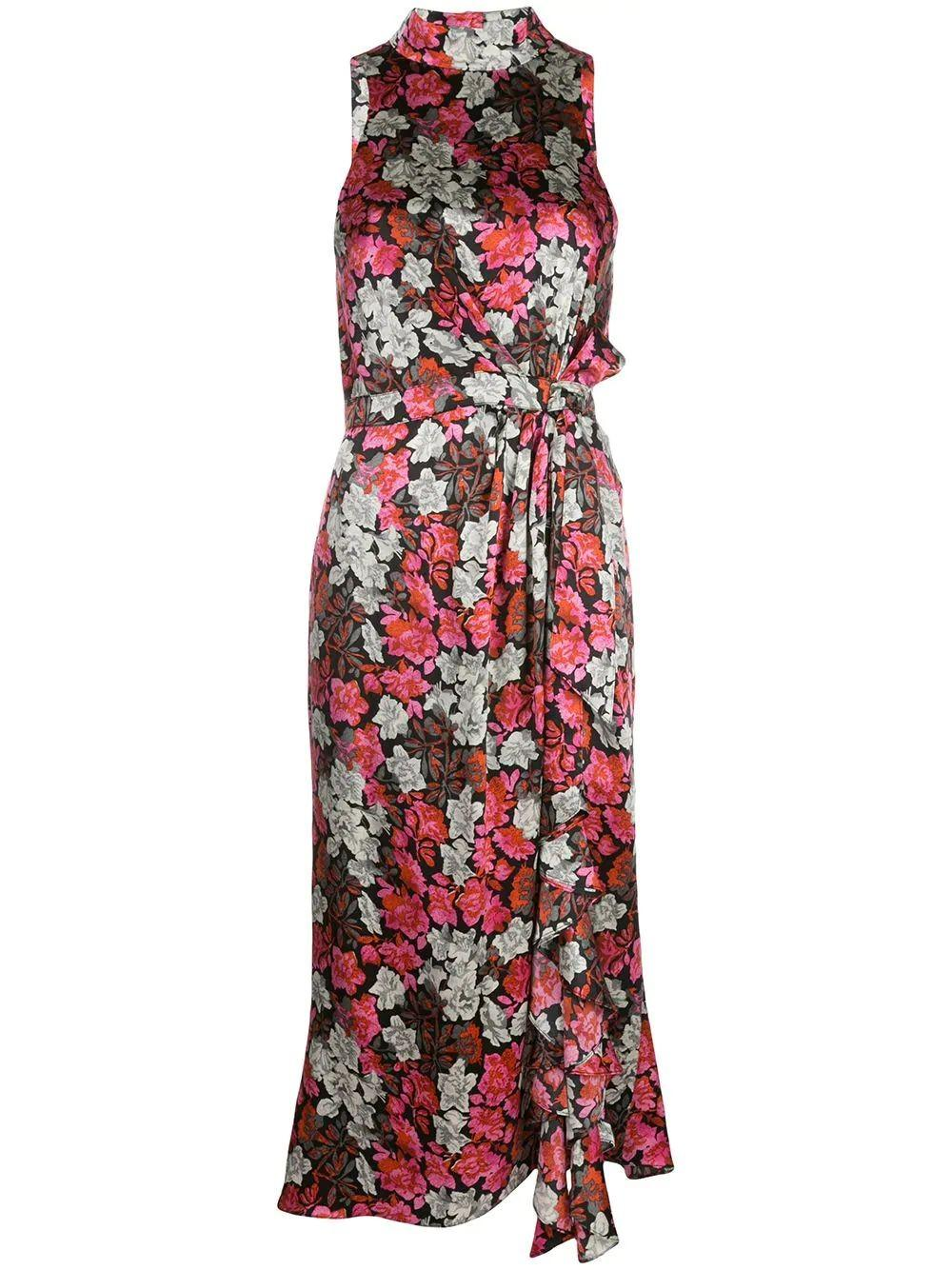 Julian Halter Maxi Dress