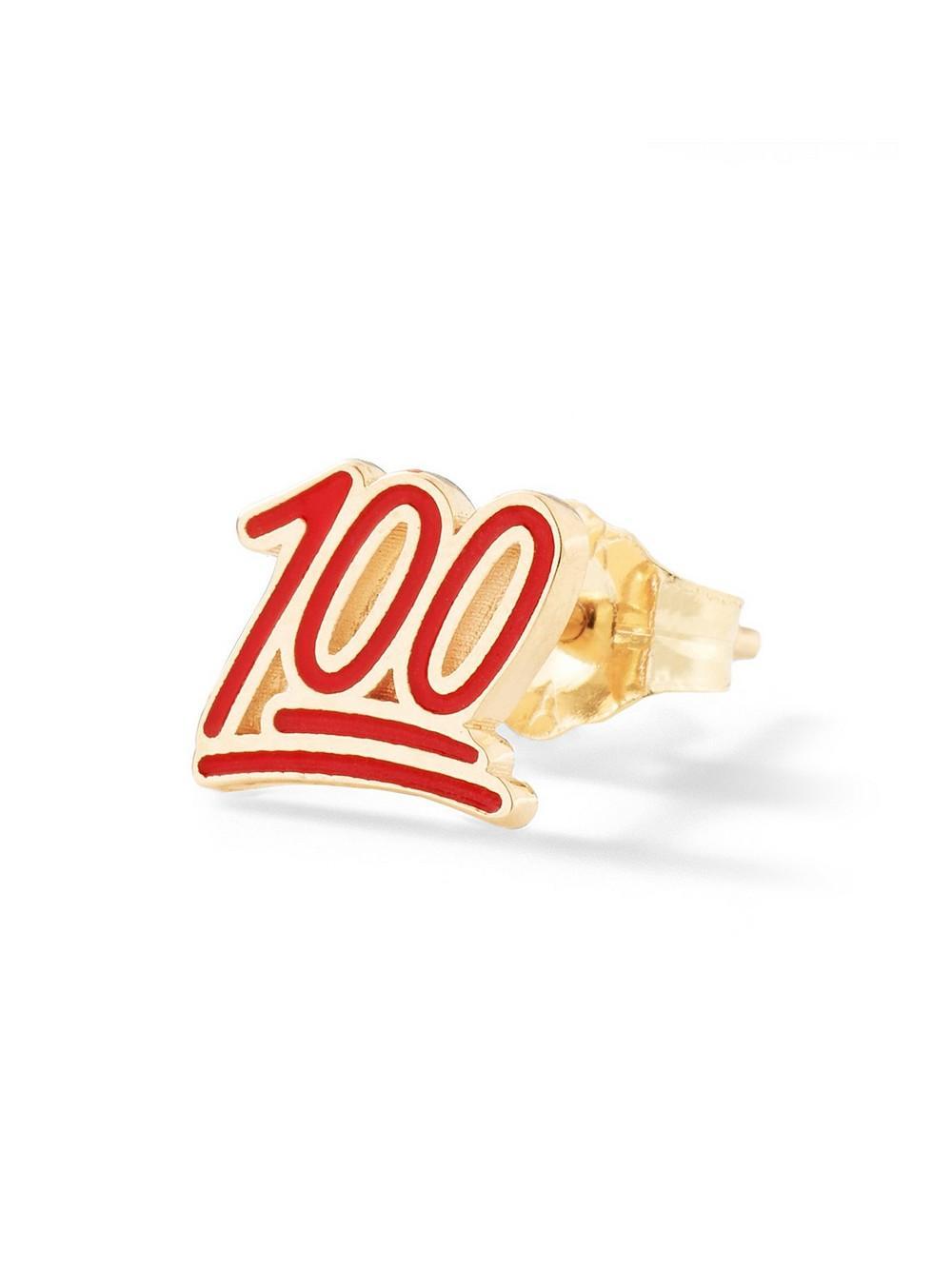 100 Stud Item # ALES73Y