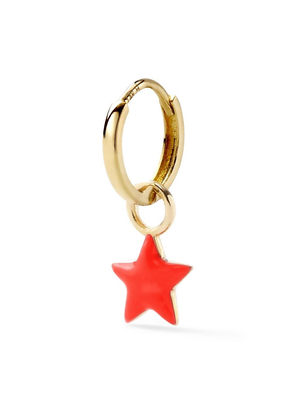 Tiny Star Huggy Charm Item # ALCH10Y