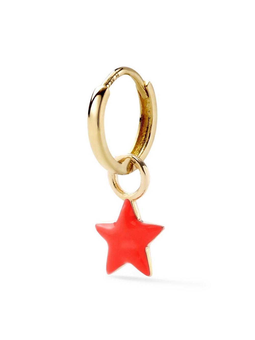Tiny Star Huggy Charm