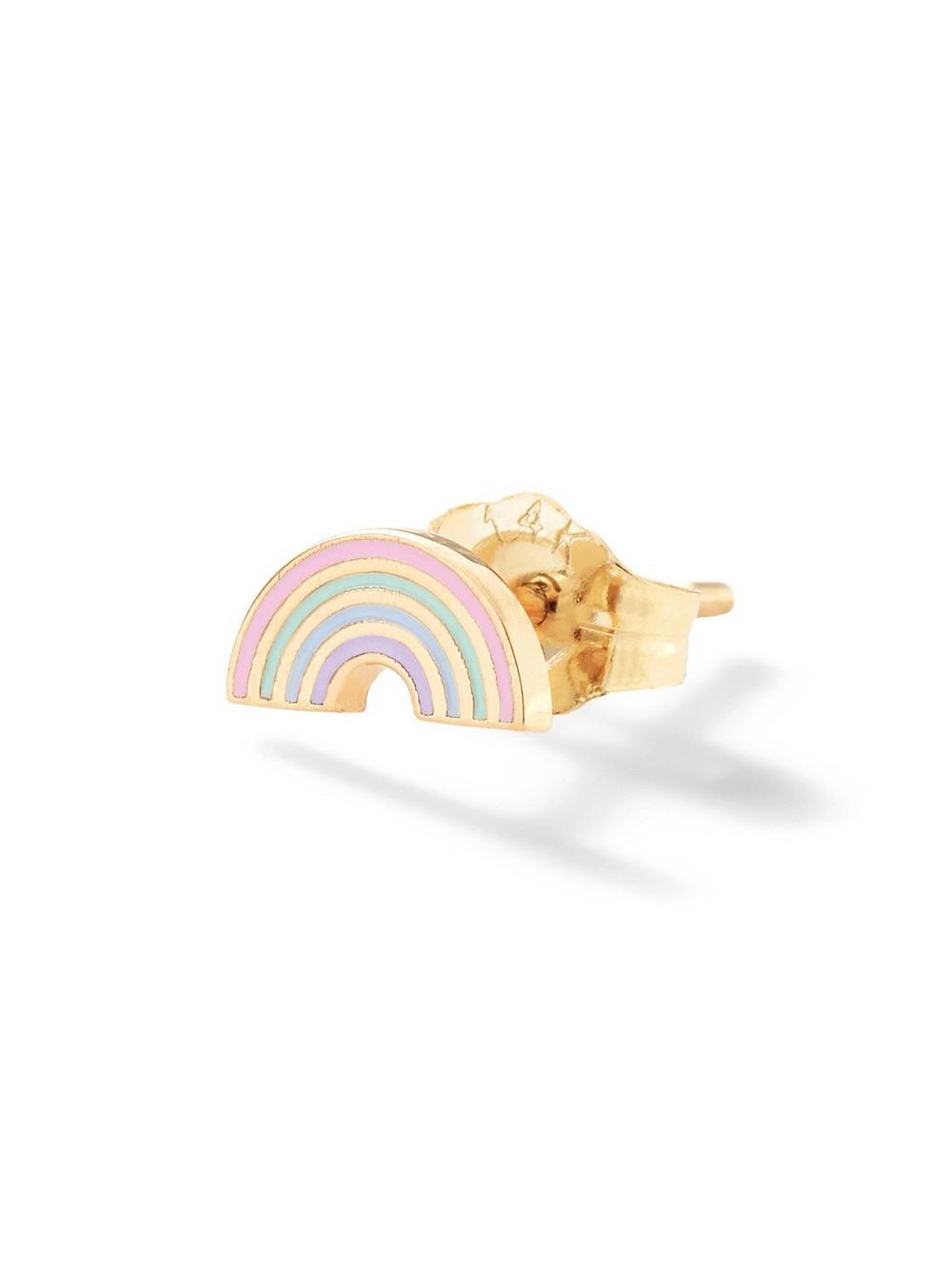 Rainbow Stud Item # ALES71Y