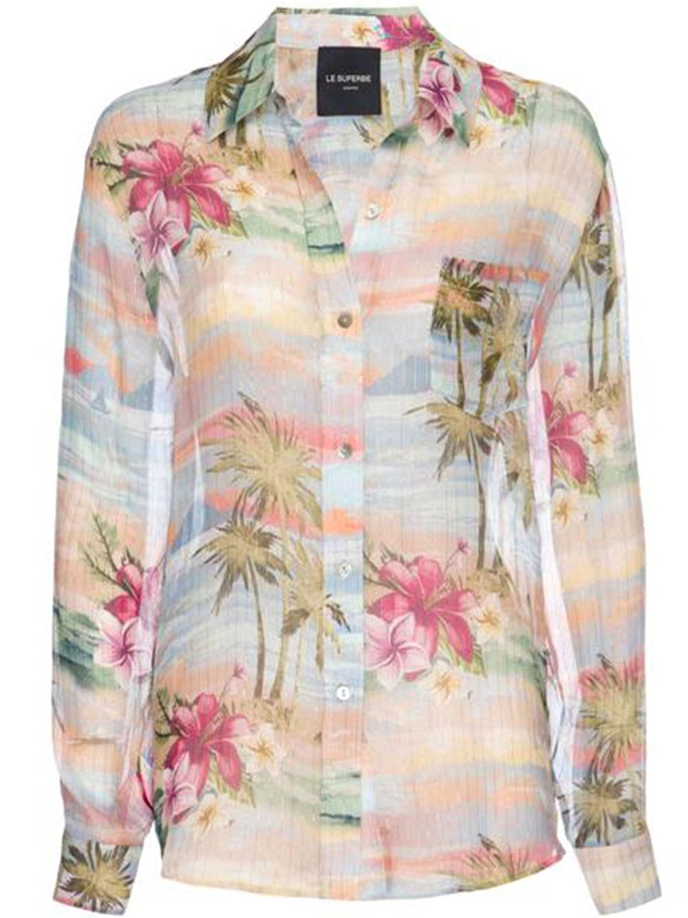 Future Ex Boyfriend Sheer Shirt Item # SP20-142NS